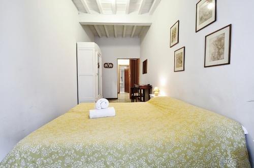 Castellani Apartment - фото 1