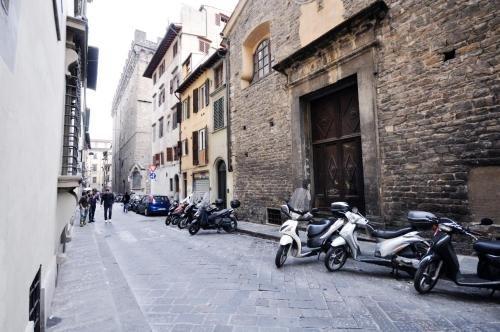 Castellani Apartment - фото 14