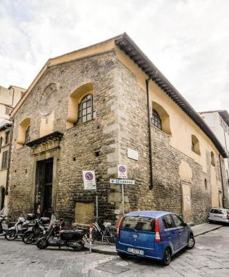 Castellani Apartment - фото 15
