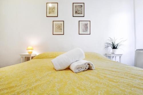 Castellani Apartment - фото 3