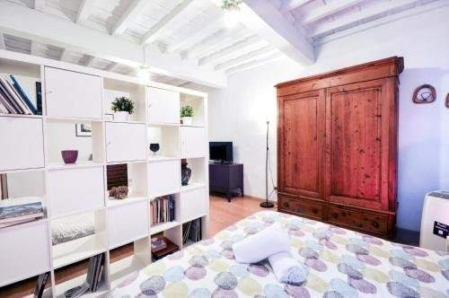 Uffizi Apartment - фото 1