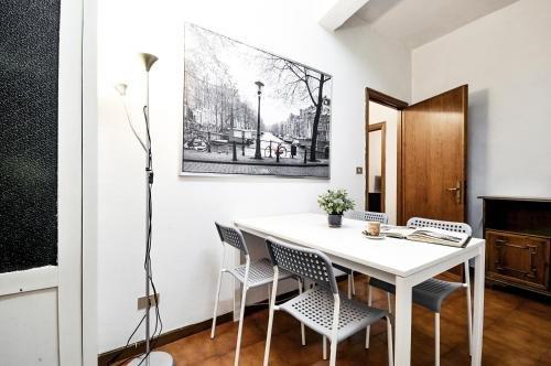 Uffizi Apartment - фото 10