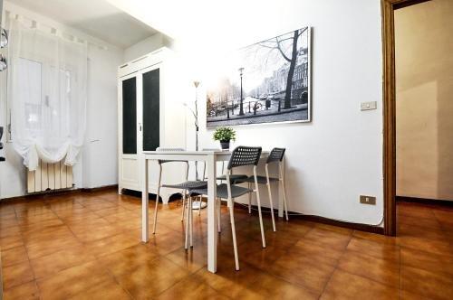 Uffizi Apartment - фото 2