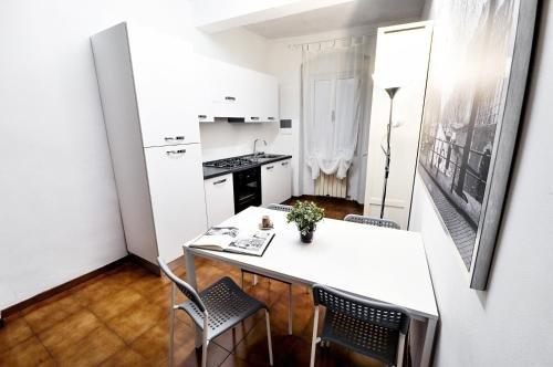 Uffizi Apartment - фото 6