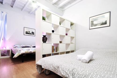 Uffizi Apartment - фото 9