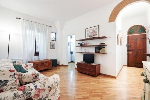 Uffizi Apartment 2 - фото 10