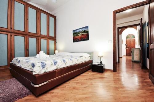Uffizi Apartment 2 - фото 5