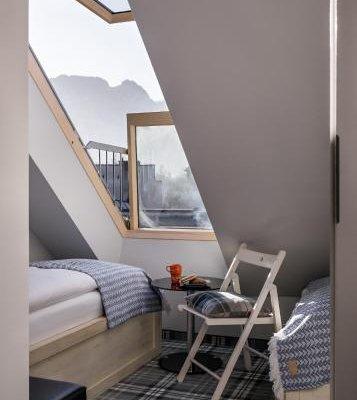 Apartamenty Folk & Art Krupowki 25 - фото 50