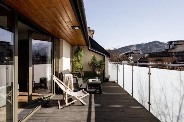 Apartamenty Folk & Art Krupowki 25 - фото 20