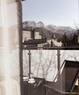Apartamenty Folk & Art Krupowki 25 - фото 4