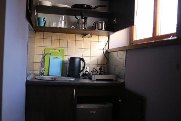 Noclegi Andersa - фото 17