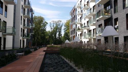 atHome Apartments - фото 22