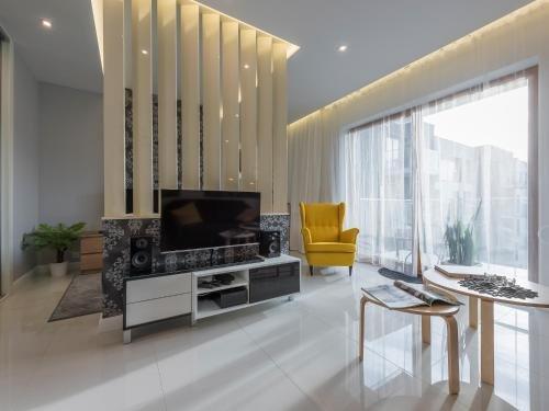 atHome Apartments - фото 4