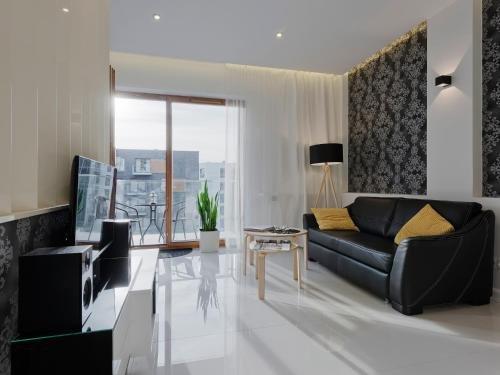 atHome Apartments - фото 6