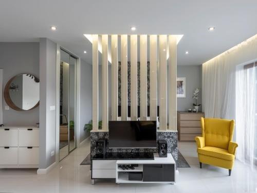 atHome Apartments - фото 7
