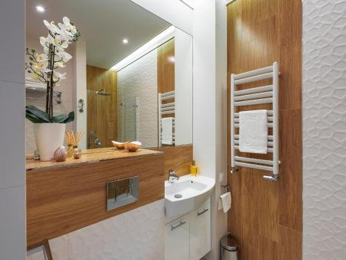 atHome Apartments - фото 8