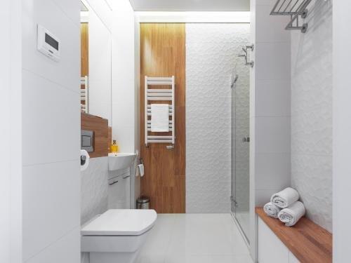 atHome Apartments - фото 9