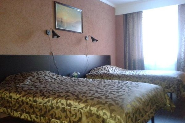 Hostel Nurma - фото 7