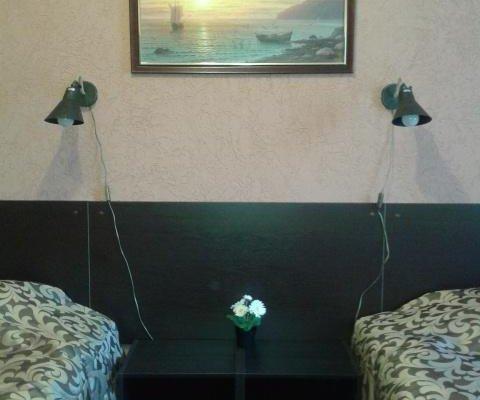 Hostel Nurma - фото 4