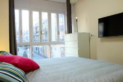Apartamento Villarias - фото 13