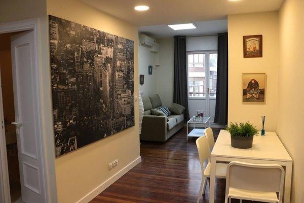 Apartamento Villarias - фото 6