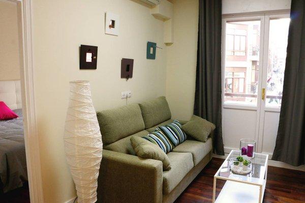 Apartamento Villarias - фото 7