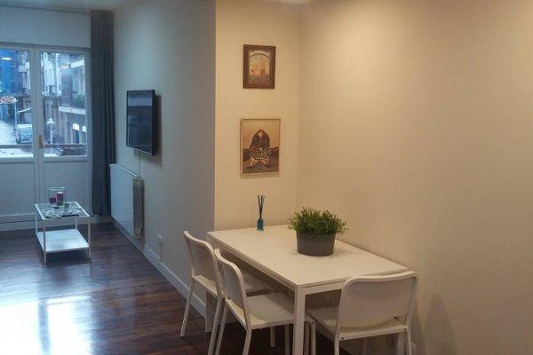 Apartamento Villarias - фото 8