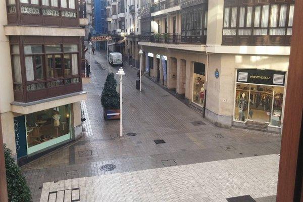 Apartamento Villarias - фото 9