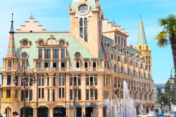 Hotel Black Sea House - фото 19