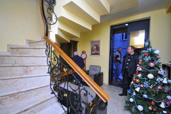 Hotel Black Sea House - фото 14