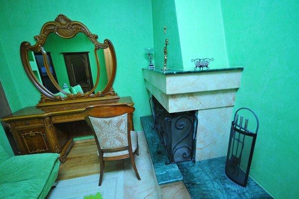 Hotel Black Sea House - фото 2
