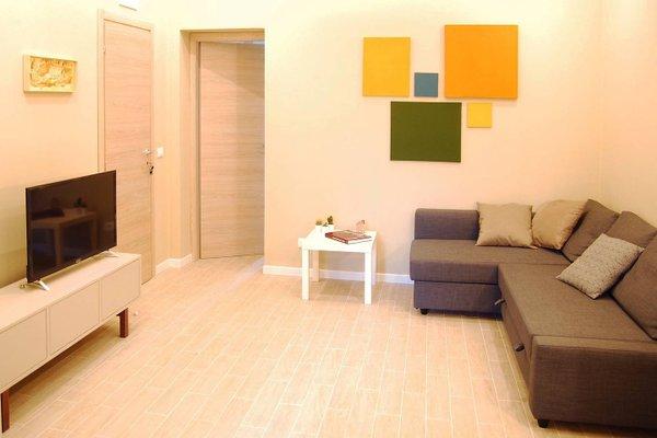 Apartment In Ortigia - фото 11