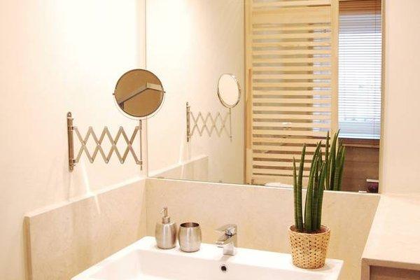 Apartment In Ortigia - фото 10