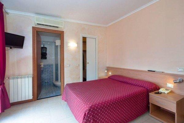 Hotel Villa Flora - фото 1