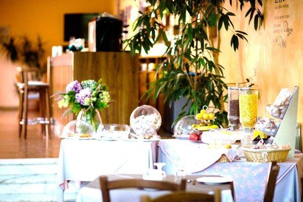 Hotel Villa Flora - фото 2