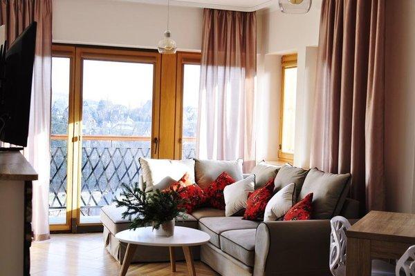 Apartamenty Wyspianski - фото 4