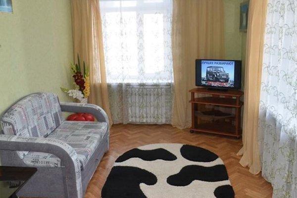 Apartment Tushkanova 5 - фото 9