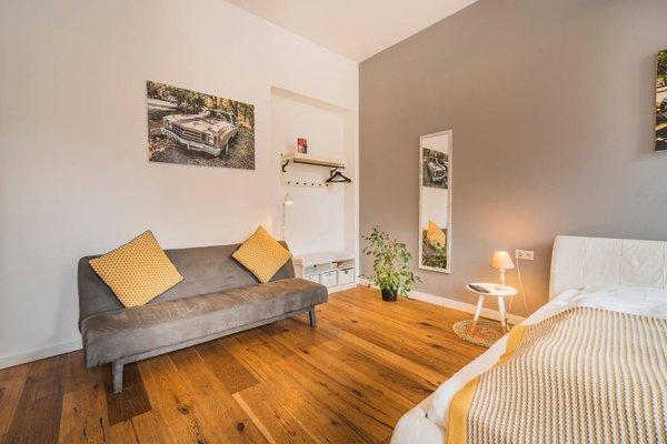 Vienna-Vintage-Apartment - фото 1