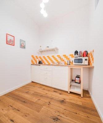 Vienna-Vintage-Apartment - фото 10