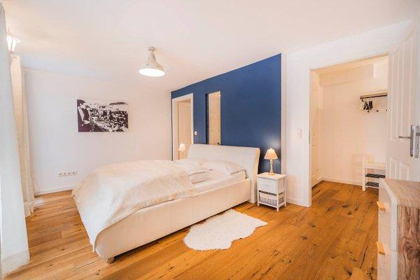 Vienna-Vintage-Apartment - фото 5