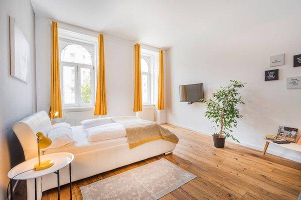 Vienna-Vintage-Apartment - фото 9