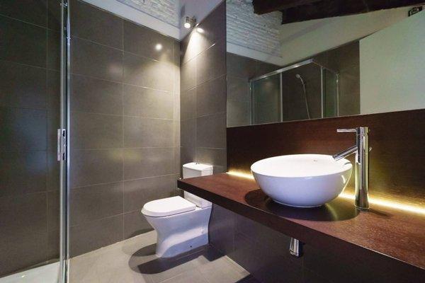 Plaza Redonda Apartments - фото 16