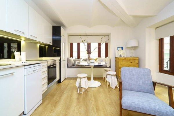 Plaza Redonda Apartments - фото 19