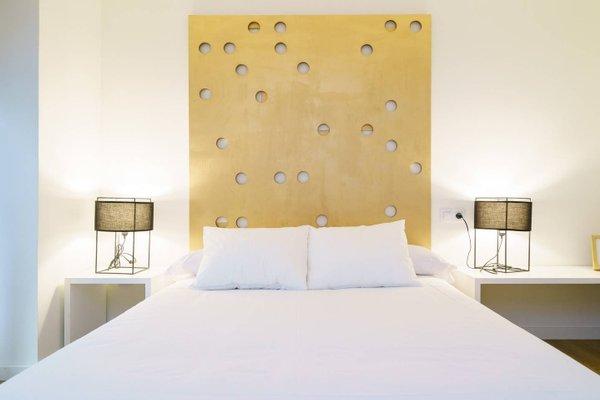 Plaza Redonda Apartments - фото 4