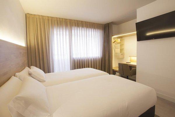 Hotel A Pamplona - фото 1