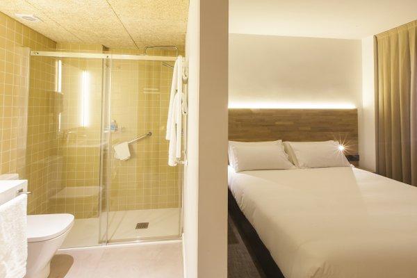 Hotel A Pamplona - фото 2