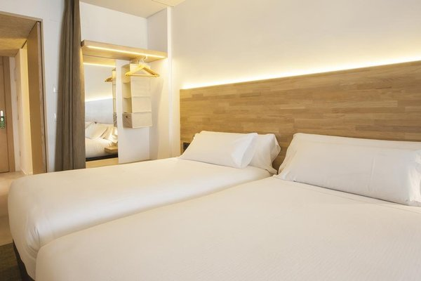 Hotel A Pamplona - фото 5