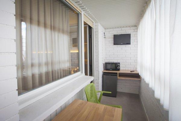 Hotel A Pamplona - фото 9