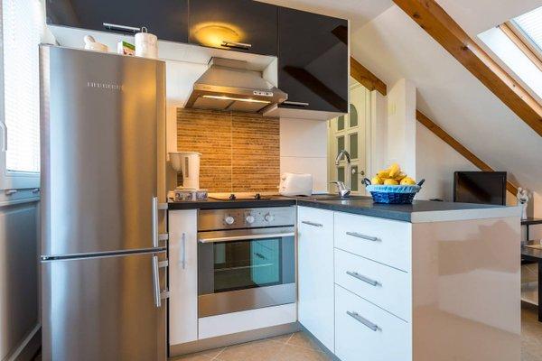 Apartment SunDelight - фото 10