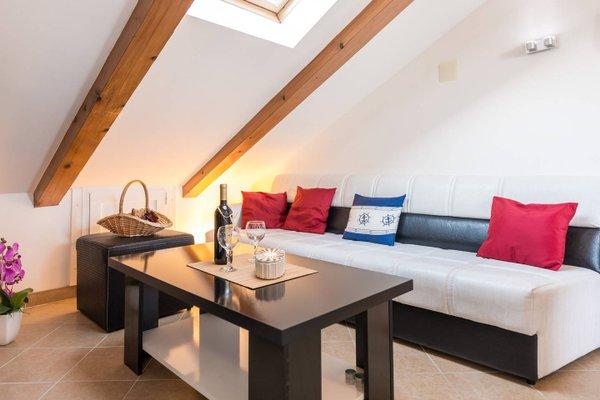 Apartment SunDelight - фото 12